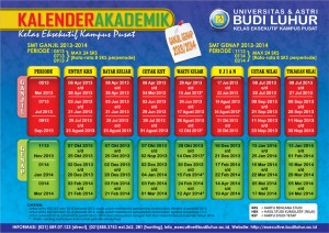 kalender1314 300x212 Kalender Akademik 2013 2014